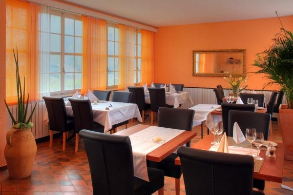 Restaurant Basilicum Bottmingen